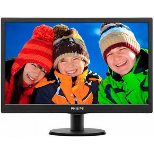"Monitor LED Philips 21.5"" 223V5LSB"