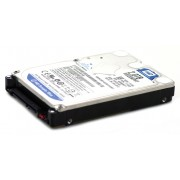 HDD Western Digital  2TB, SATA III 600, 64MB Buffer