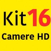 Sistem Supraveghere HD cu 16 Camere + Instalare Autorizata