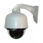 Camera exterior Speed Dome 650 Linii TV D-MAX DSC-728SE