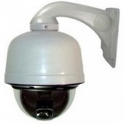 Camera exterior 650 Linii TV Speed Dome Hikvision MD 737SE