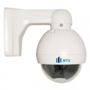 Camera exterior 480 Linii TV Speed Dome MTX 1030IR
