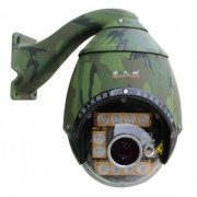 Camera exterior Speed Dome 560 Linii TV Q-See ES900V7-27