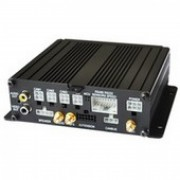DVR Auto 4 canale Q-See SDM-BW-4