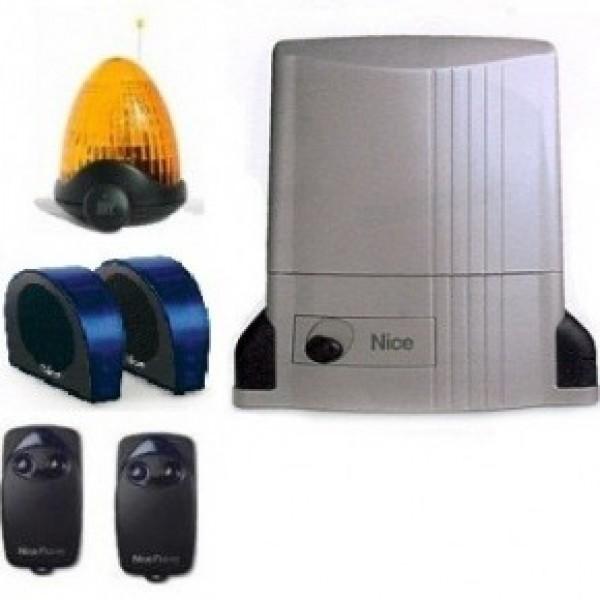 Kit NICE - Automatizare Poarta Culisanta THOR1500KCE